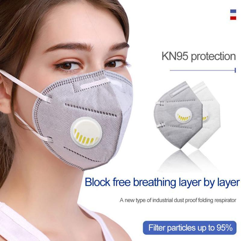 KN95 Medical Face Masks