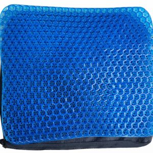 Honeycomb Gel Seat Cushion 1