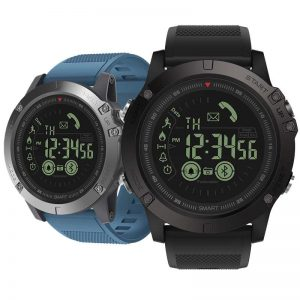 Tactical Smartwatch For IOS And Android 2