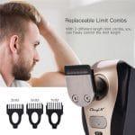 5 in 1 Premium 4D Electric Shaver