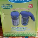 Liquid Lawn System Grass Seed Sprayer photo review