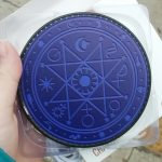 Magic Circle Wireless Charger photo review