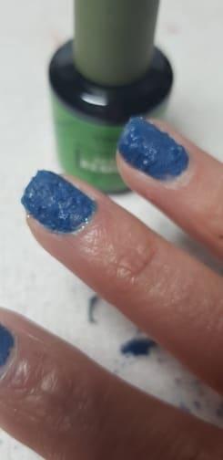 Magic Nail Polish Remover photo review