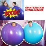 Giant Human Balloon 2
