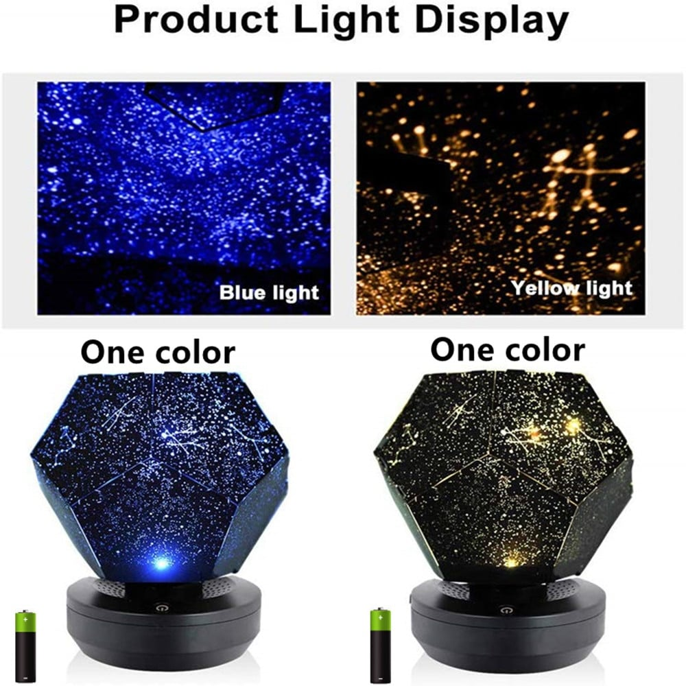 Original Star Constellation Lamp