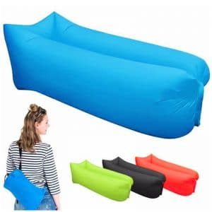 Portable Inflatable Air Lounge 5
