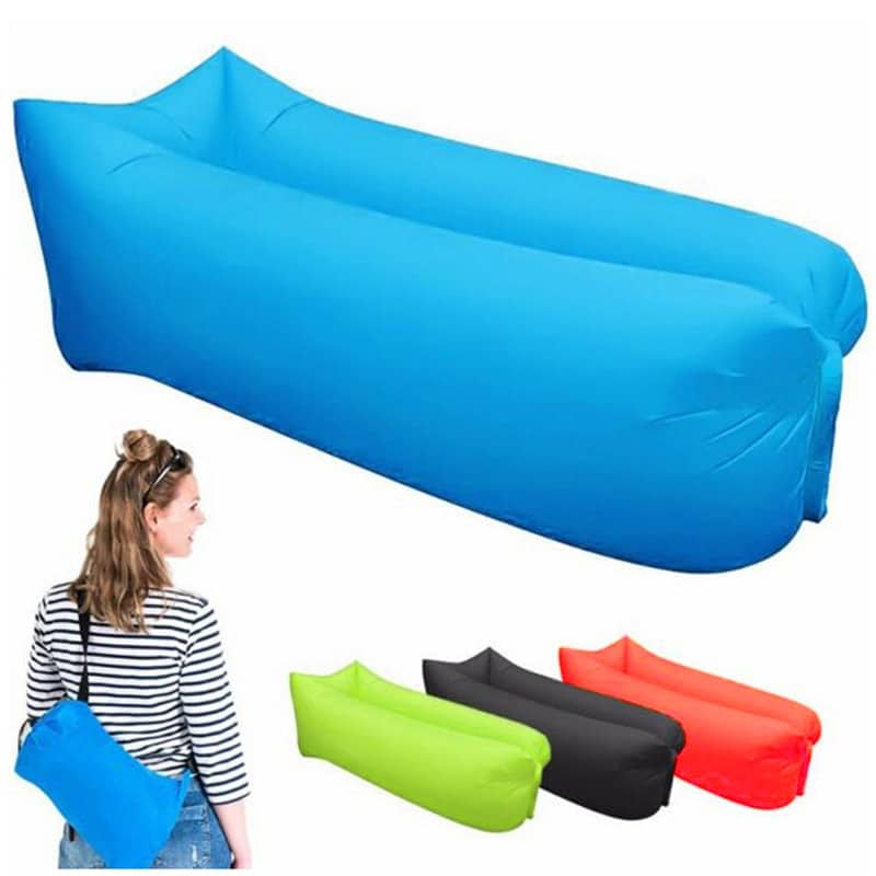 Portable Inflatable Air Lounge 10