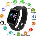 Smart Bracelet Watch 1