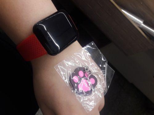 Smart Bracelet Watch photo review