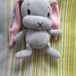 Kawaii Bunny Plush Toy photo review