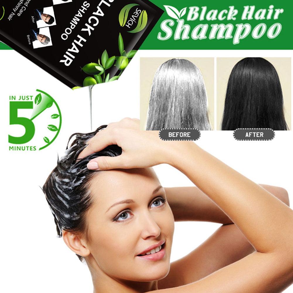 Hair Darkening Shampoo