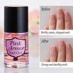 Pink-Armor-Nail-Gel