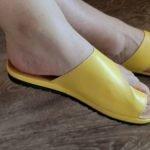 Correct Toe Comfy Sandals photo review