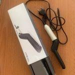 Beard Straightening Comb photo review