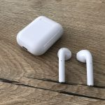 I12 TWS WIRELESS BLUETOOTH EARBUDS photo review