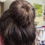 Magic French Twist Instant Hair Bun Maker photo review