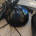 Dragon's Heart Labradorite Necklace photo review