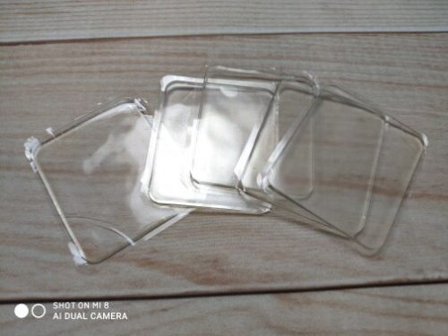 Amazing Super Sticky Gripping Pads (5pcs) photo review