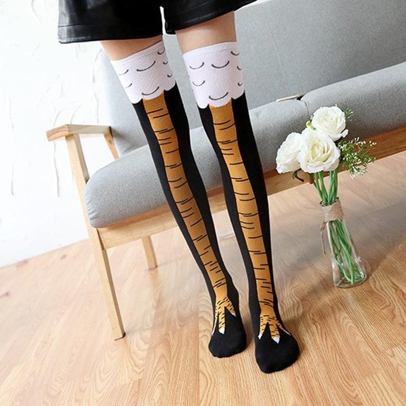 Chicken Socks