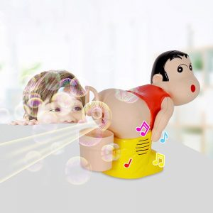 Funny Fart Bubble Blower