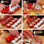Stuffed-Meatballs-Maker