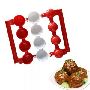Stuffed Meatballs Maker