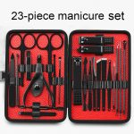Mens Nail Healthy Tools Set