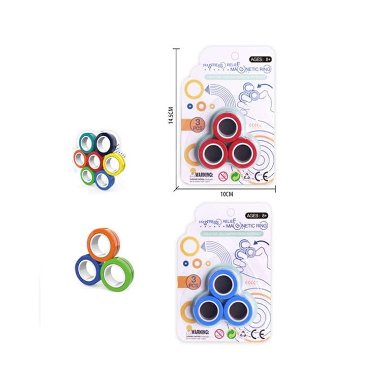 fingears magnetic rings