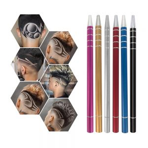 Hair Engraving Shaver Pen