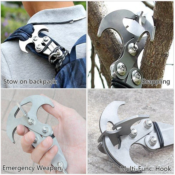 Survival Grizzly Hook