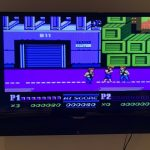 Classic NES Video Game Console with Built-in 600+ Games HD version (HDMI/AV Support) photo review