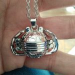 Expanding Photo Locket photo review