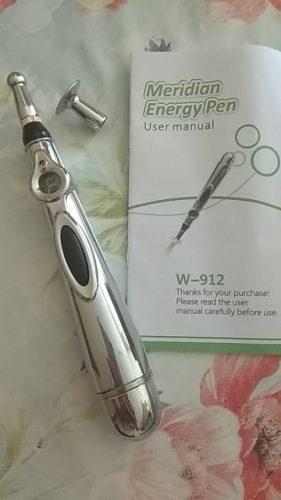 Laser Acupuncture Pen photo review