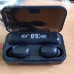 Bluetooth 5.0 TWS Earphones photo review