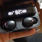 Bluetooth 5.0 TWS Earphones photo review