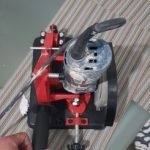 Angle Grinder Stand photo review