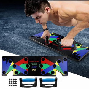 9 in 1 Push Up Board 1