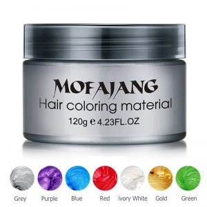 Mofajang Hair Wax