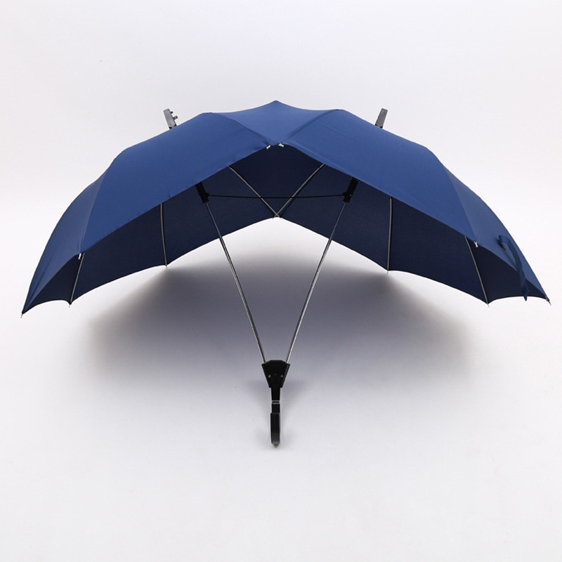 Creative Couple Umbrella