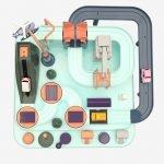 car-adventure-game