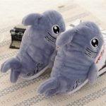 Shark-Slippers