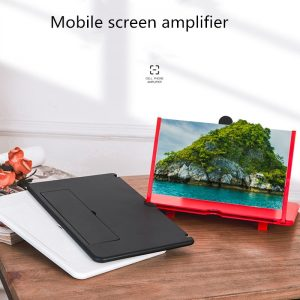12-inch Multi-function Phone Screen Magnifier