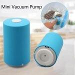 Mini Automatic Compression Vacuum Pump