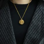 You-Are-My-Sunshine-Sunflower-Pendant-Necklace