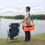 Collapsible-Fishing-Bucket-with-Aerator