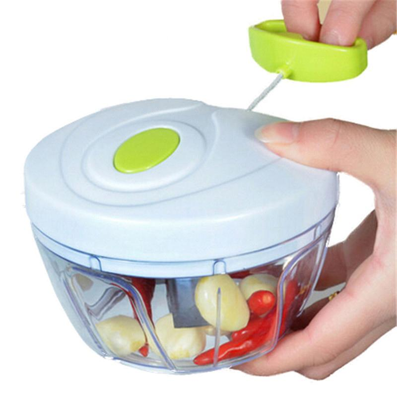 Handy Mini Food Chopper