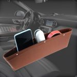 Leather-Car-iPocket
