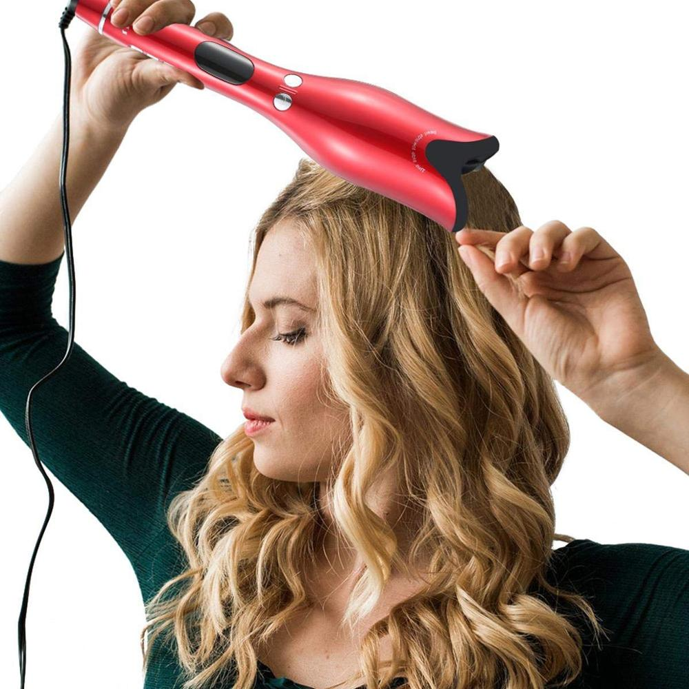 Magic Hair Iron 2020