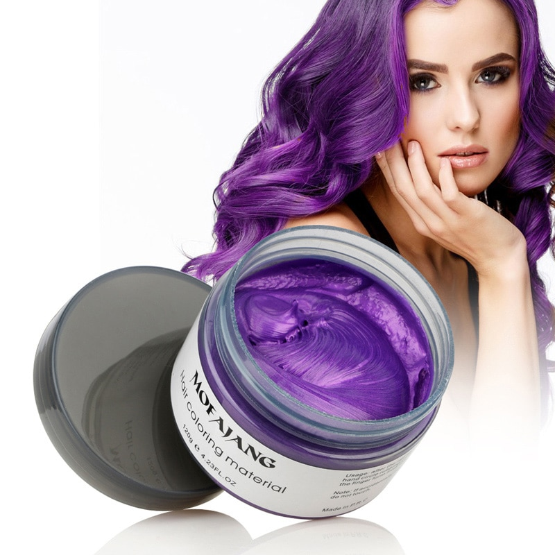 Mofajang Hair Wax