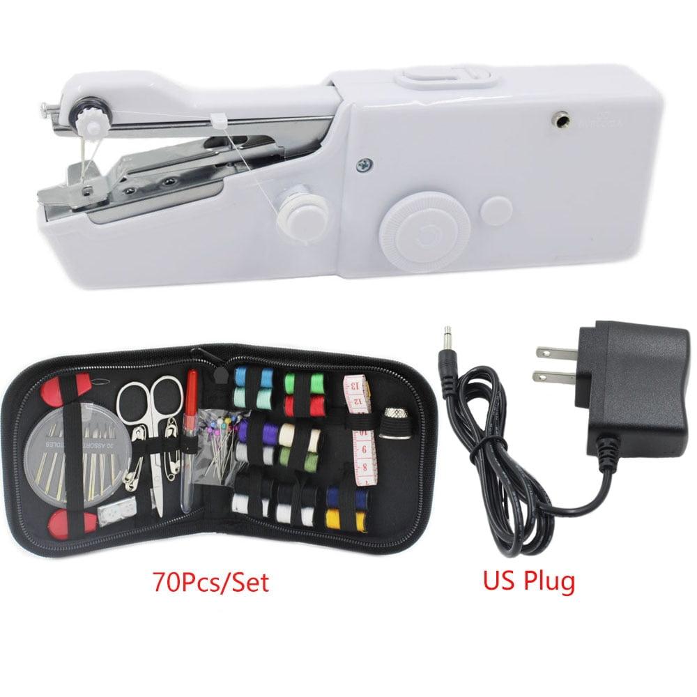 HOMESFAN™ Mini Portable Handheld Sewing Machine